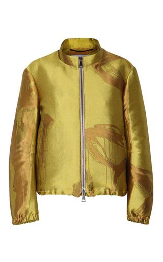 Medium dorothee schumacher print broadly blooming jacket