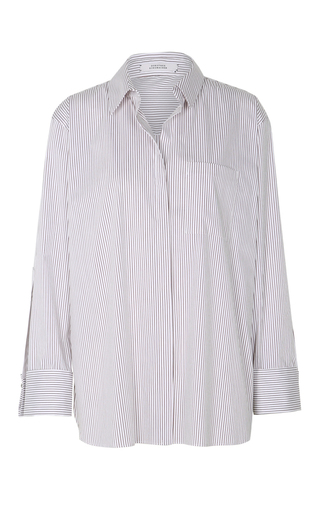Medium dorothee schumacher stripe tender stripes blouse