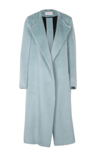 Medium dorothee schumacher blue as good as gold coat