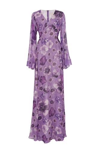 Medium sissa floral antonia floral maxi dress