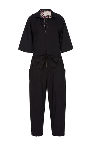 Medium sissa black biba jumpsuit