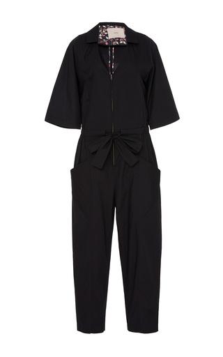 Medium sissa black biba jumpsuit