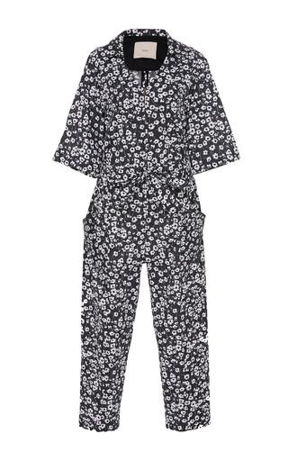 Medium sissa print biba printed poppy jumpsuit
