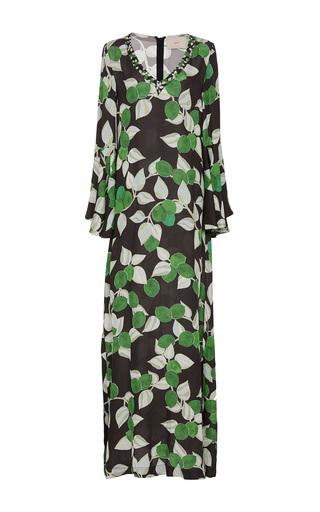 Medium sissa print camilla printed maxi dress