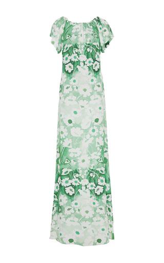 Medium sissa print cecilia printed maxi dress