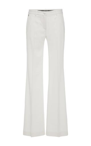 Medium roberto cavalli white tailored pants