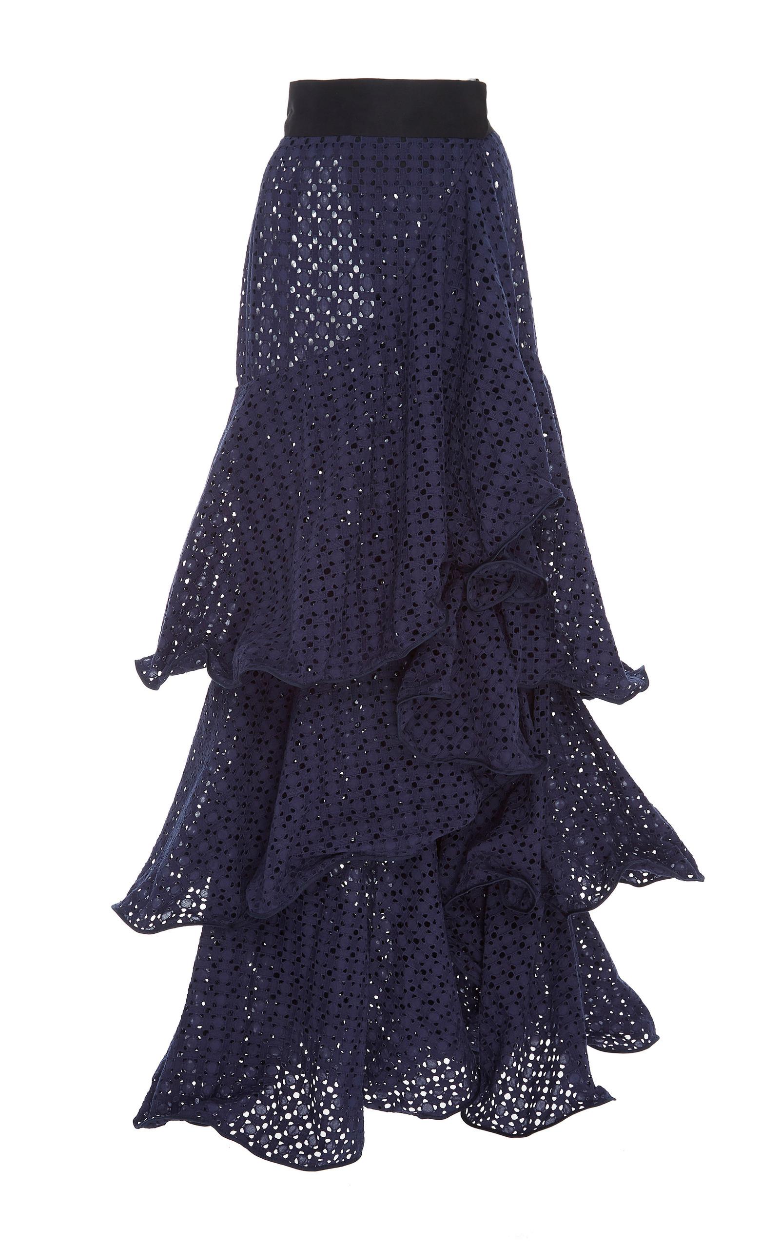 Johanna Belt Skirt Alexis For Cheap Online Buy For Sale CoZ7sDkU