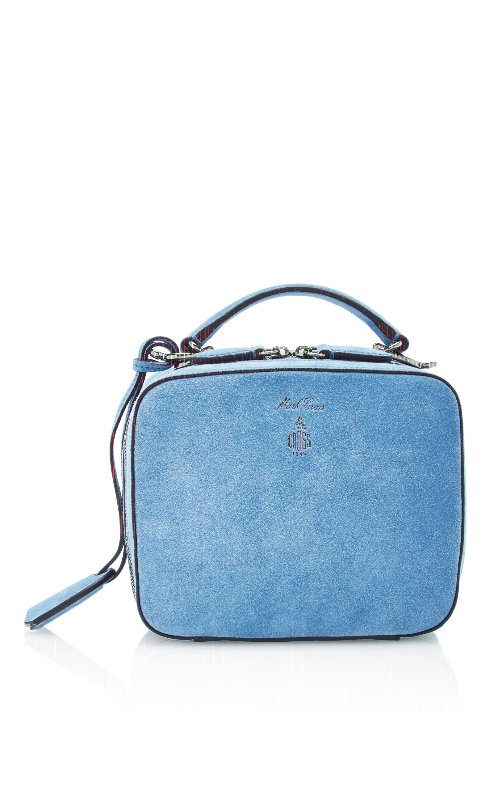 a0f7d52a4a47 Mark CrossSuede Baby Laura Bag. CLOSE. Loading