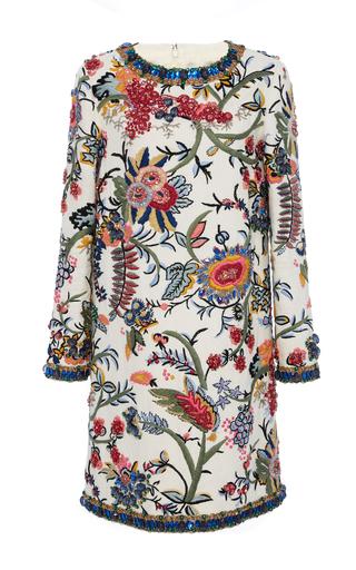 Medium tory burch floral rylie mini dress