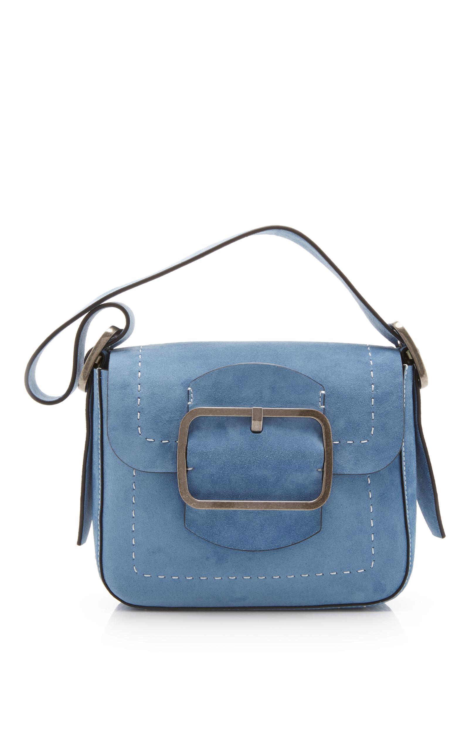 f0cad28ca96 Tory BurchSawyer Suede Small Shoulder Bag. CLOSE. Loading