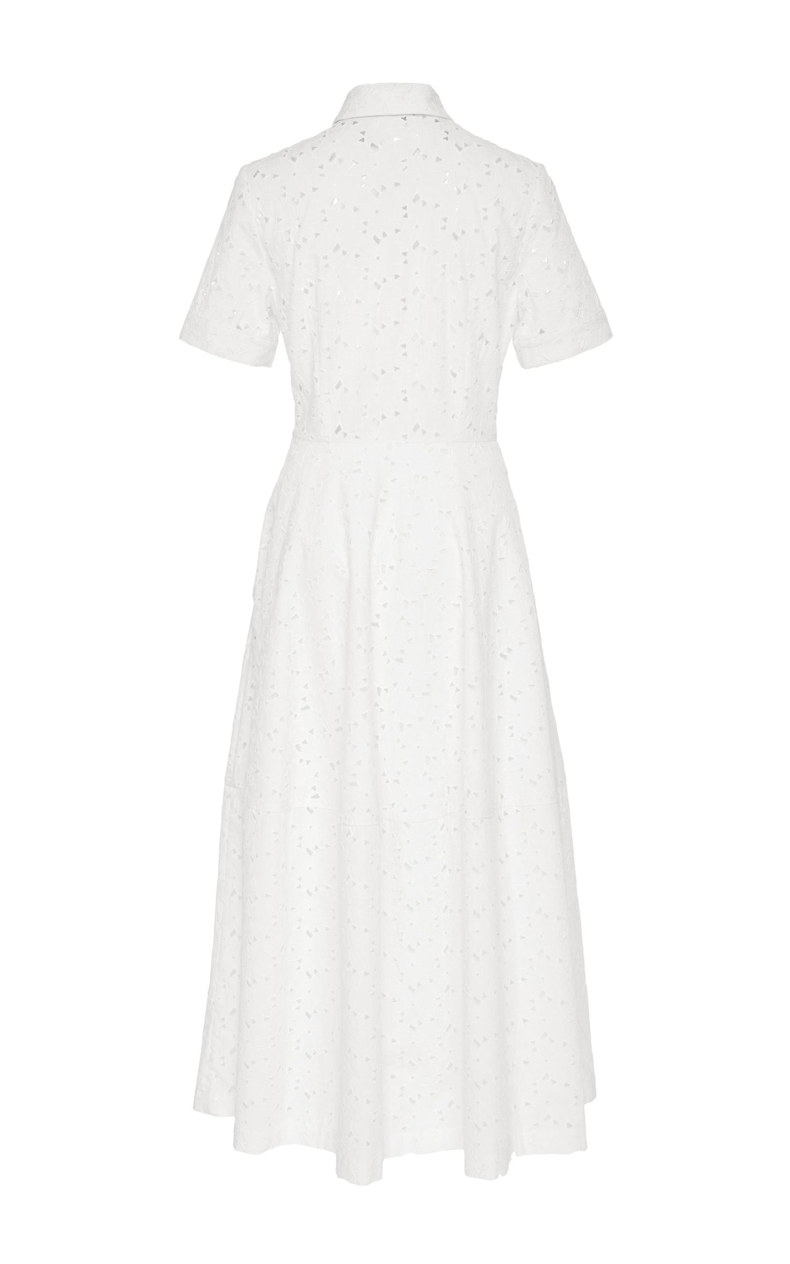 Poplin shirt dress Co Browse Sale Online New Online Clearance View Footlocker Cheap Online Wholesale Price aTN9iWF82