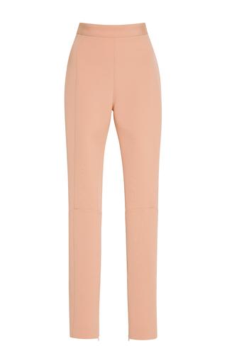 Medium jonathan simkhai pink bodycon elastania skin fit pants
