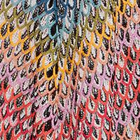 851b5b753b Crochet-Knit Coverup by Missoni Mare   Moda Operandi