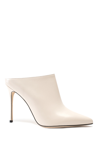 buy cheap excellent Sergio Rossi Godiva mules cost online 6cDpQ