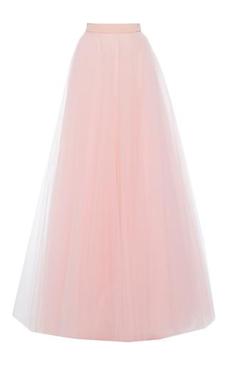 Medium christian siriano pink ball skirt