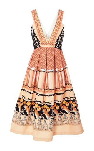 Medium temperley london print foxglove printed dress