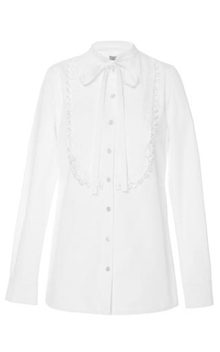 Medium temperley london white fountain shirt