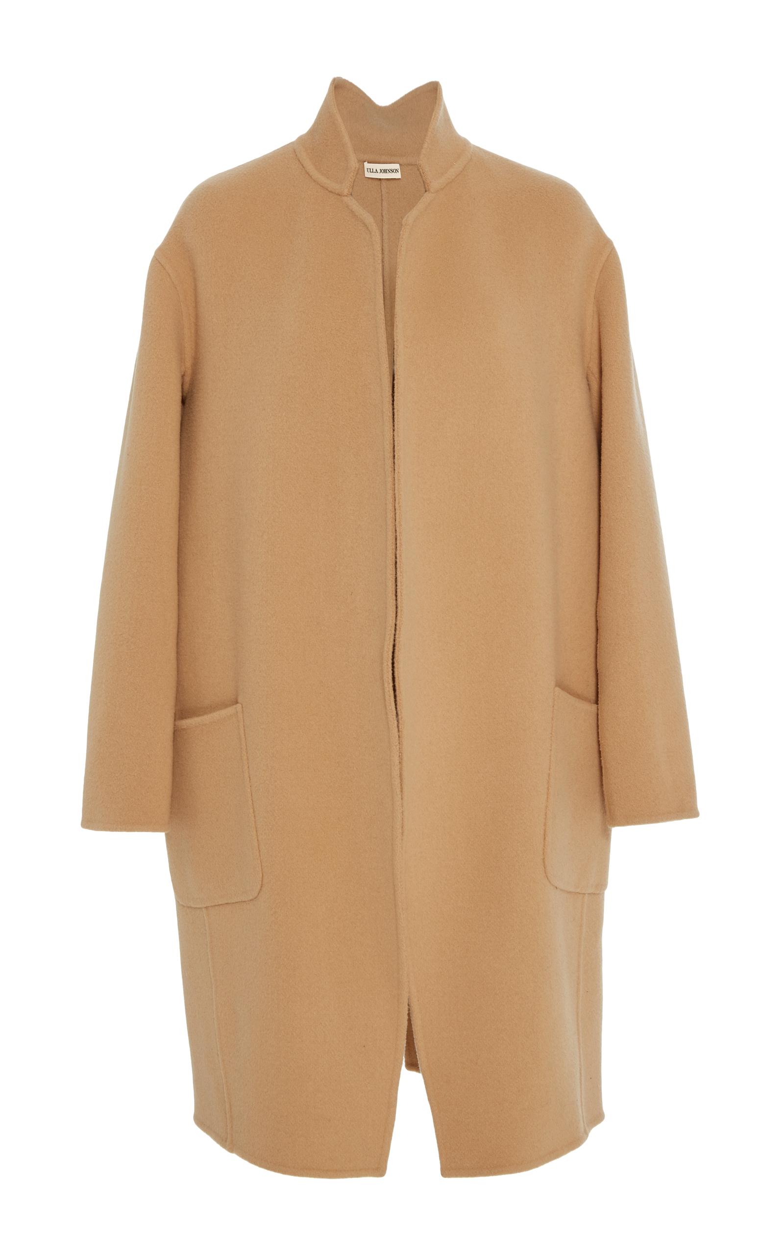 Buy Cheap Choice Ulla Johnson Eleanor coat Buy Cheap Finishline Free Shipping Low Price Fee Shipping iXOw08U
