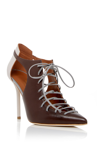 Medium malone souliers brown montana bootie 2