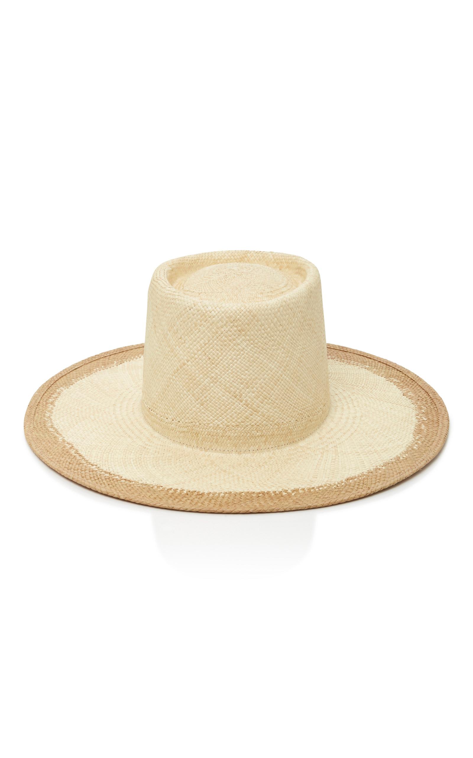 bf90f1924 Straw Panama Hat