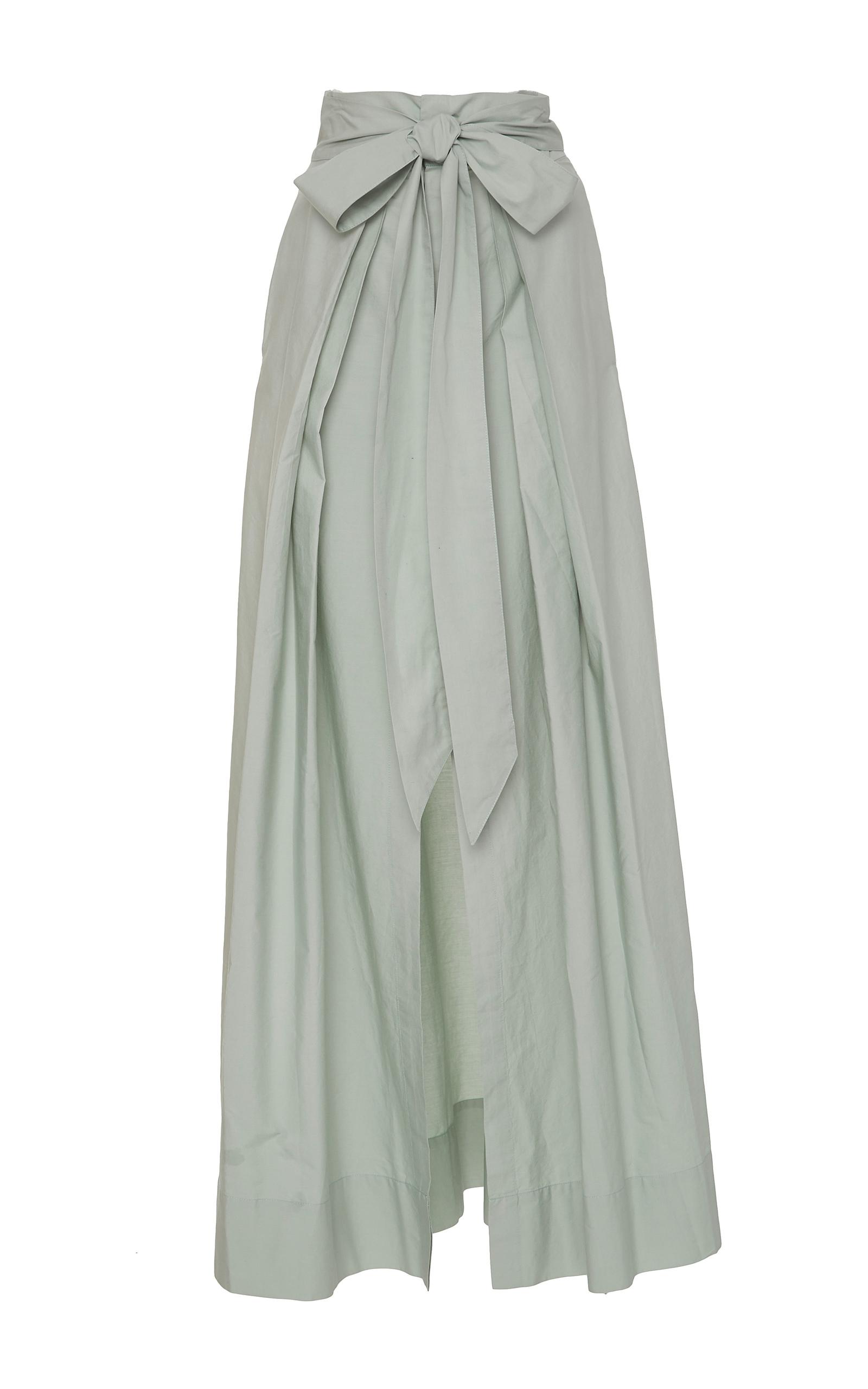 88db1115e Avedon Days Maxi Skirt by Kalita | Moda Operandi