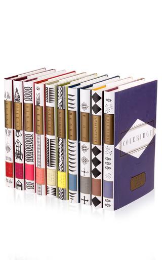 Medium juniper books multi classic romantic poets collection