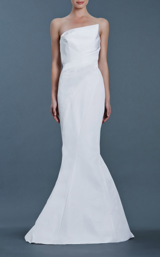 J. Mendel Bridal Classics Collection Trunkshow | Moda Operandi