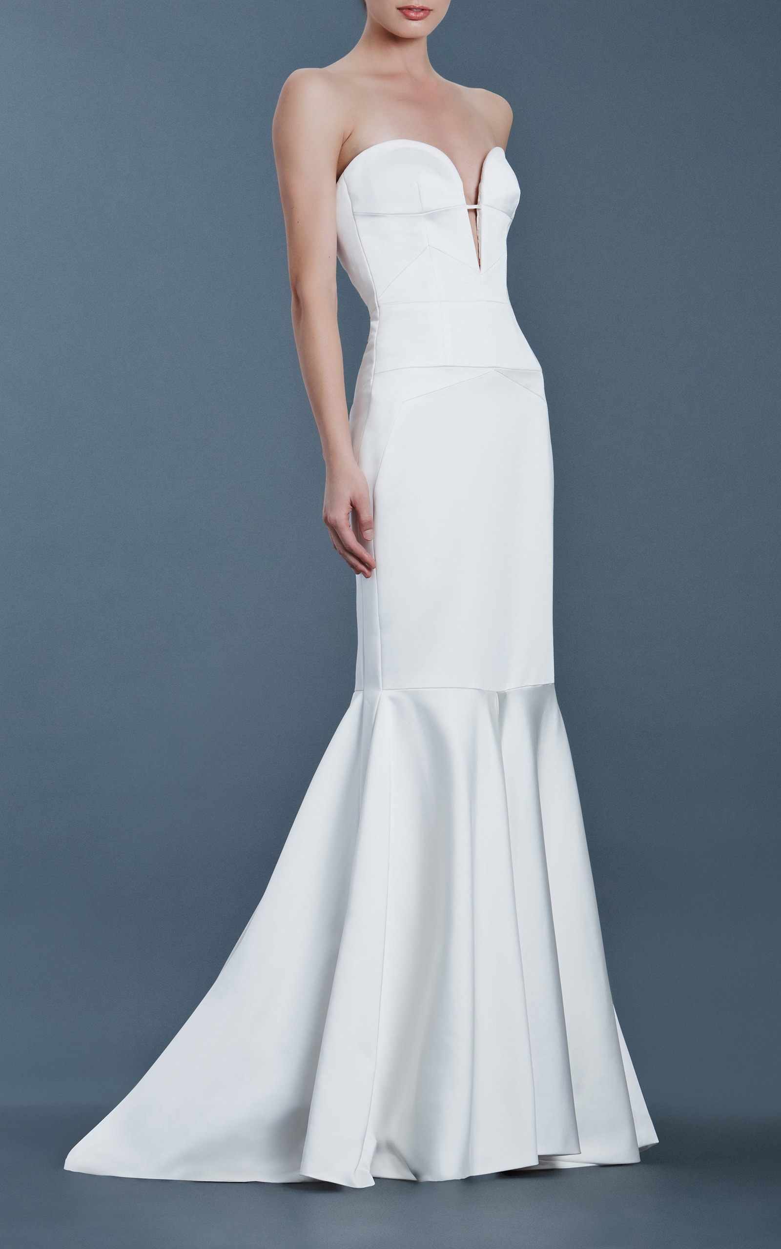6dfbe9e14b2 J. Mendel Bridal Classics Collection Trunkshow