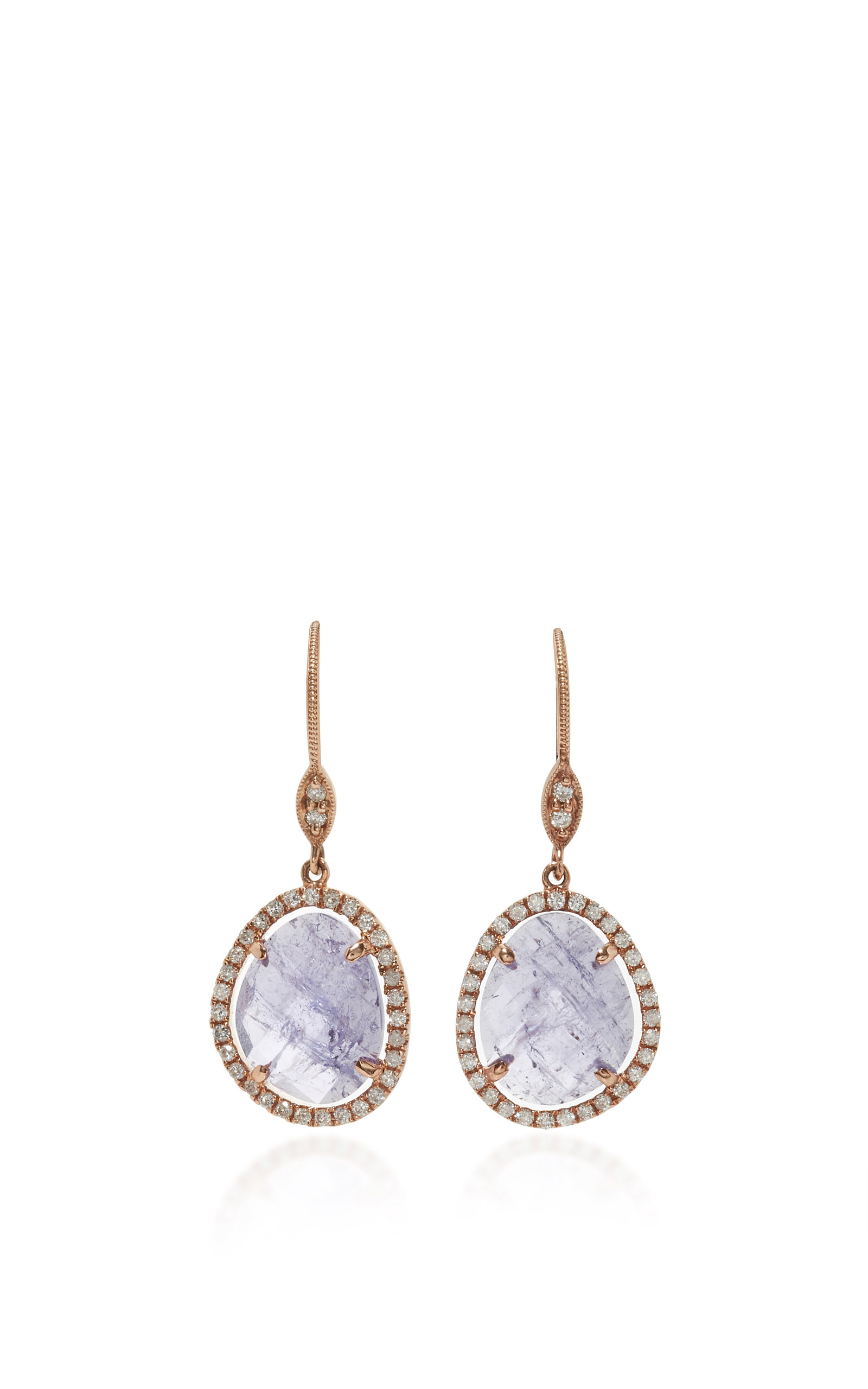 yellow diamond of in copy tanzanite morganite gold and products studs earring earrings stud tresor