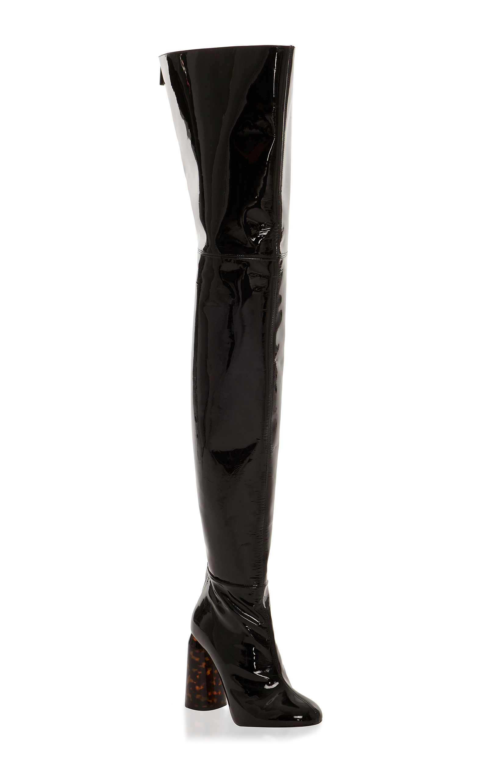 1e65080fe19 Thigh High Octave Boot by Ellery