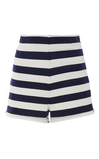 Medium mds stripes stripe lucy striped shorts