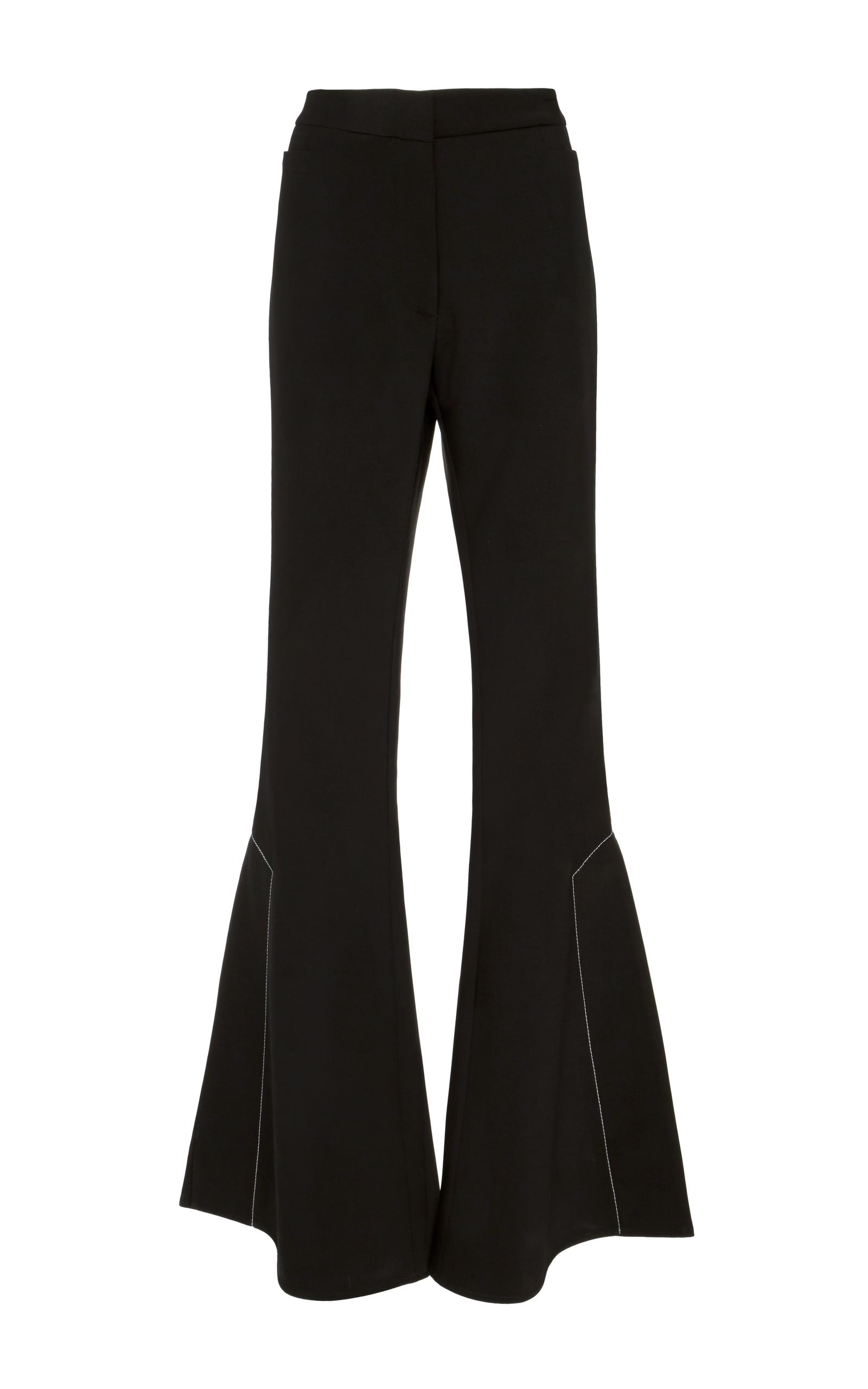 Pantalons Évasés - Bleu Ellery 2LY4X