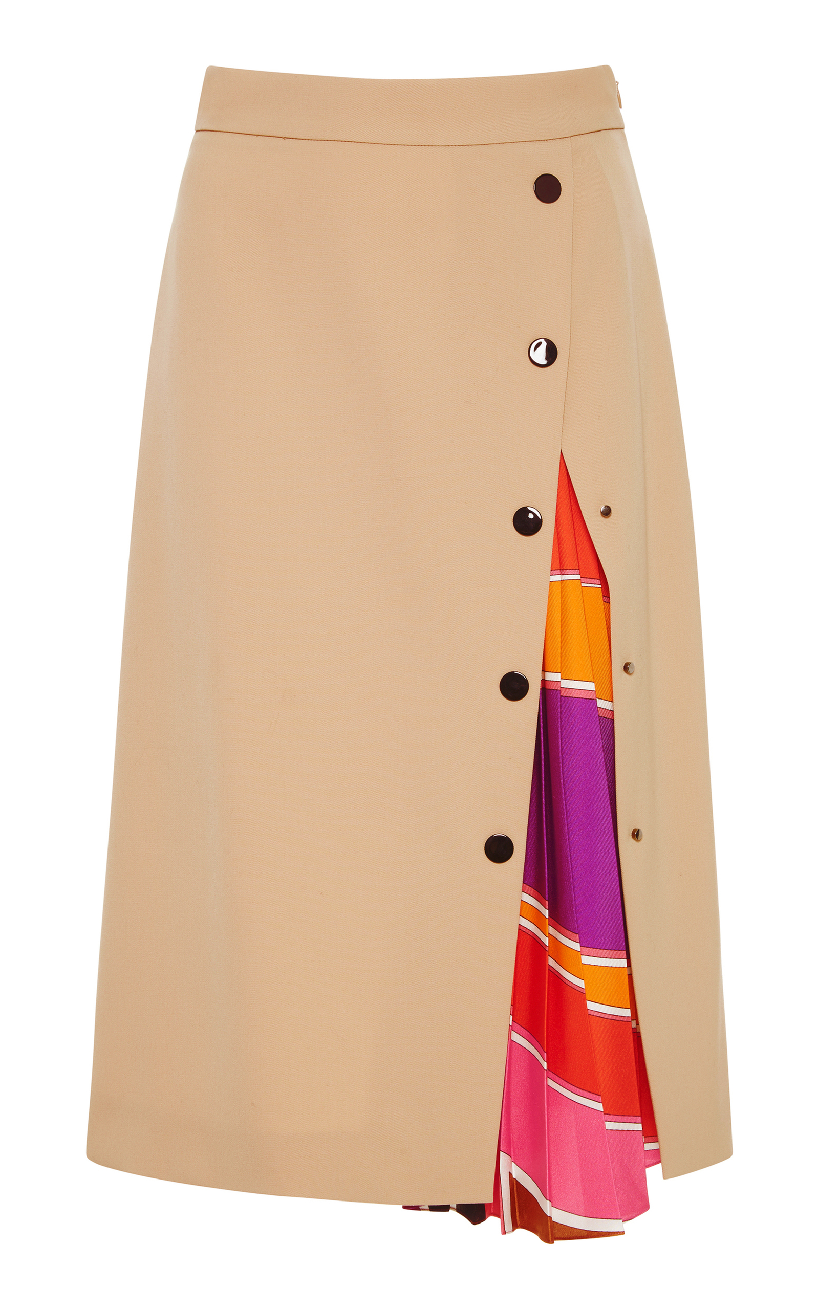 A-Line Skirt by Emilio Pucci | Moda Operandi