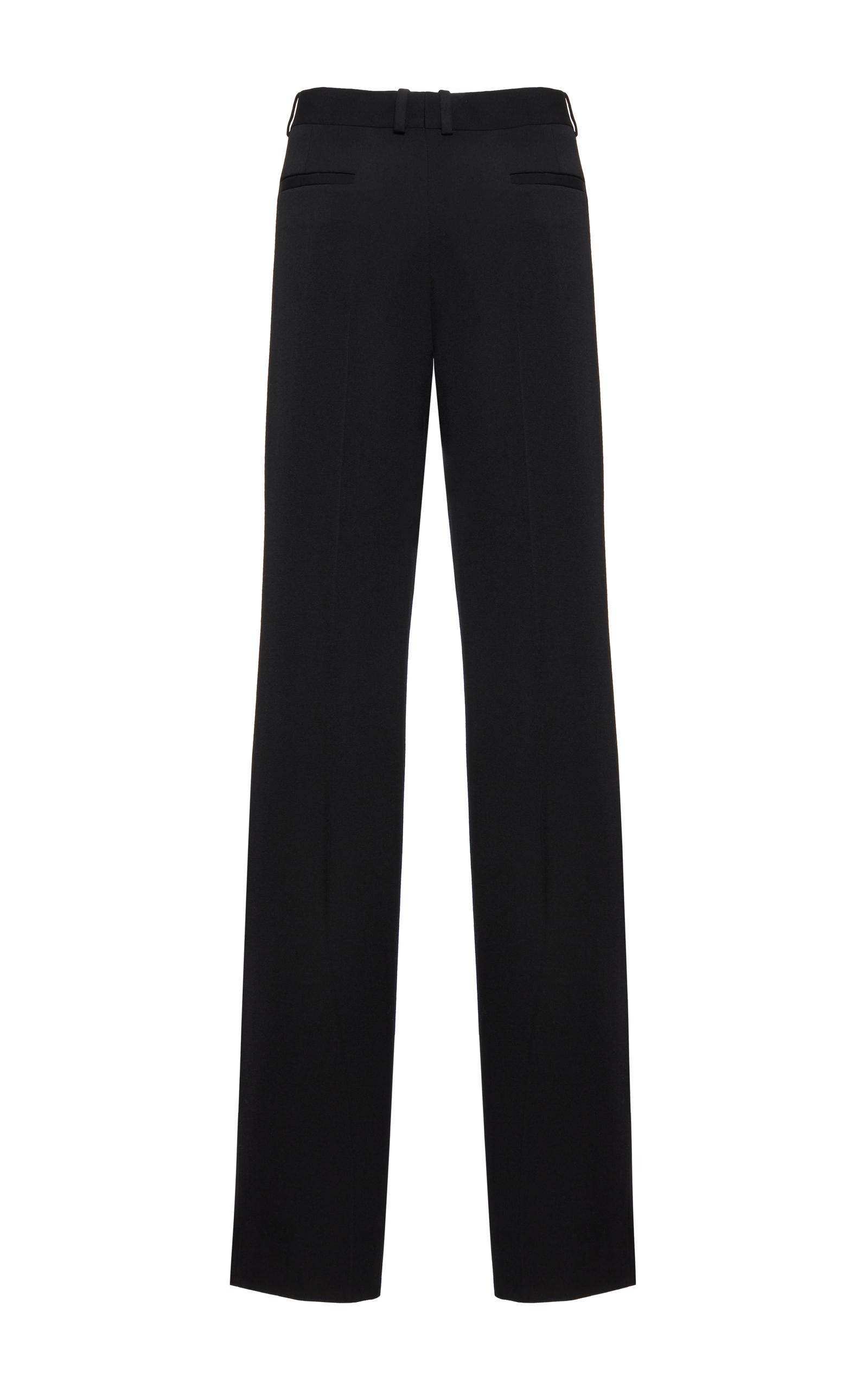 Givenchy Pants GRAIN DE POUDRE TROUSERS