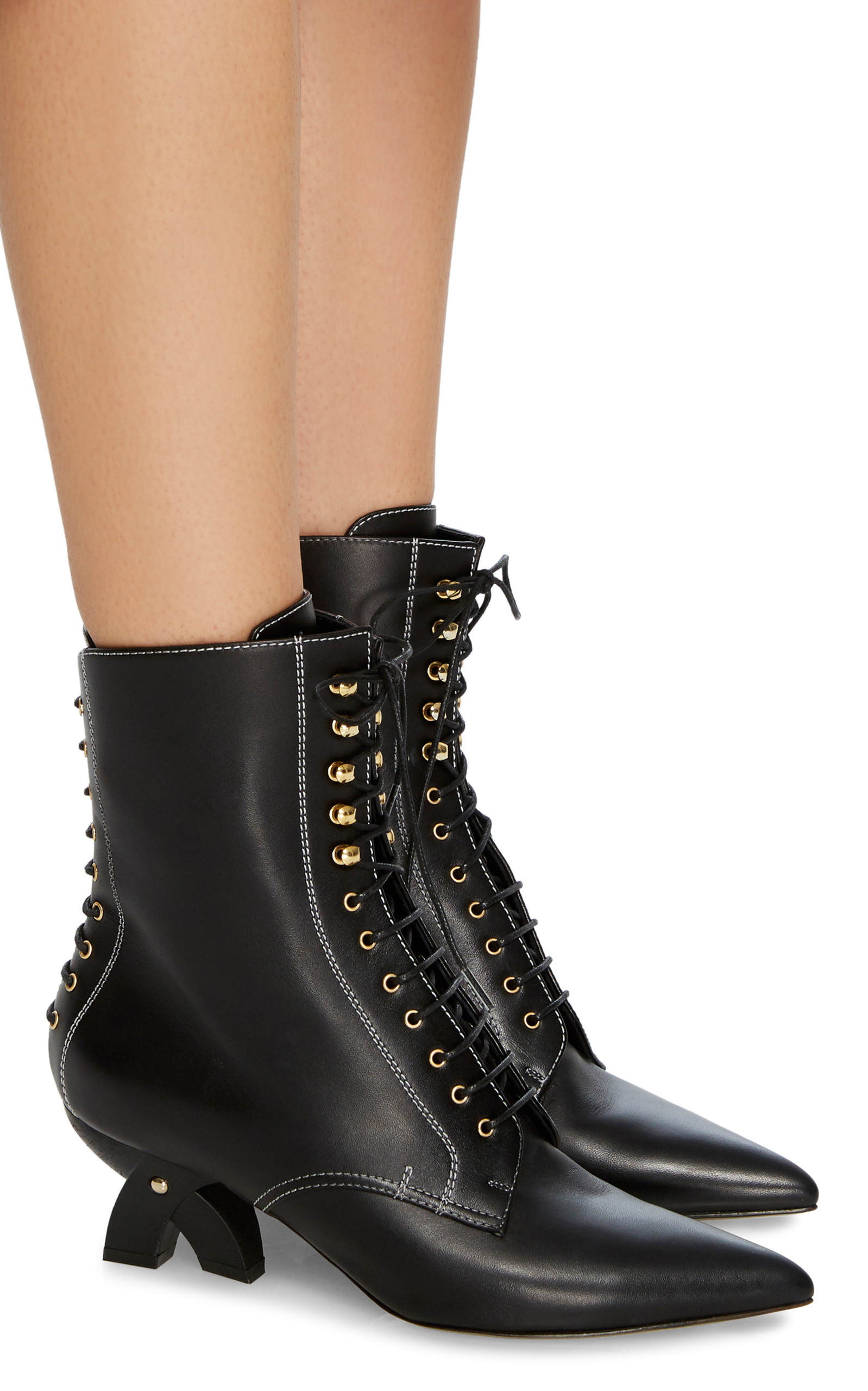 Loewe Ankle Boots Buy Cheap Best Store To Get rEYYvOn0L