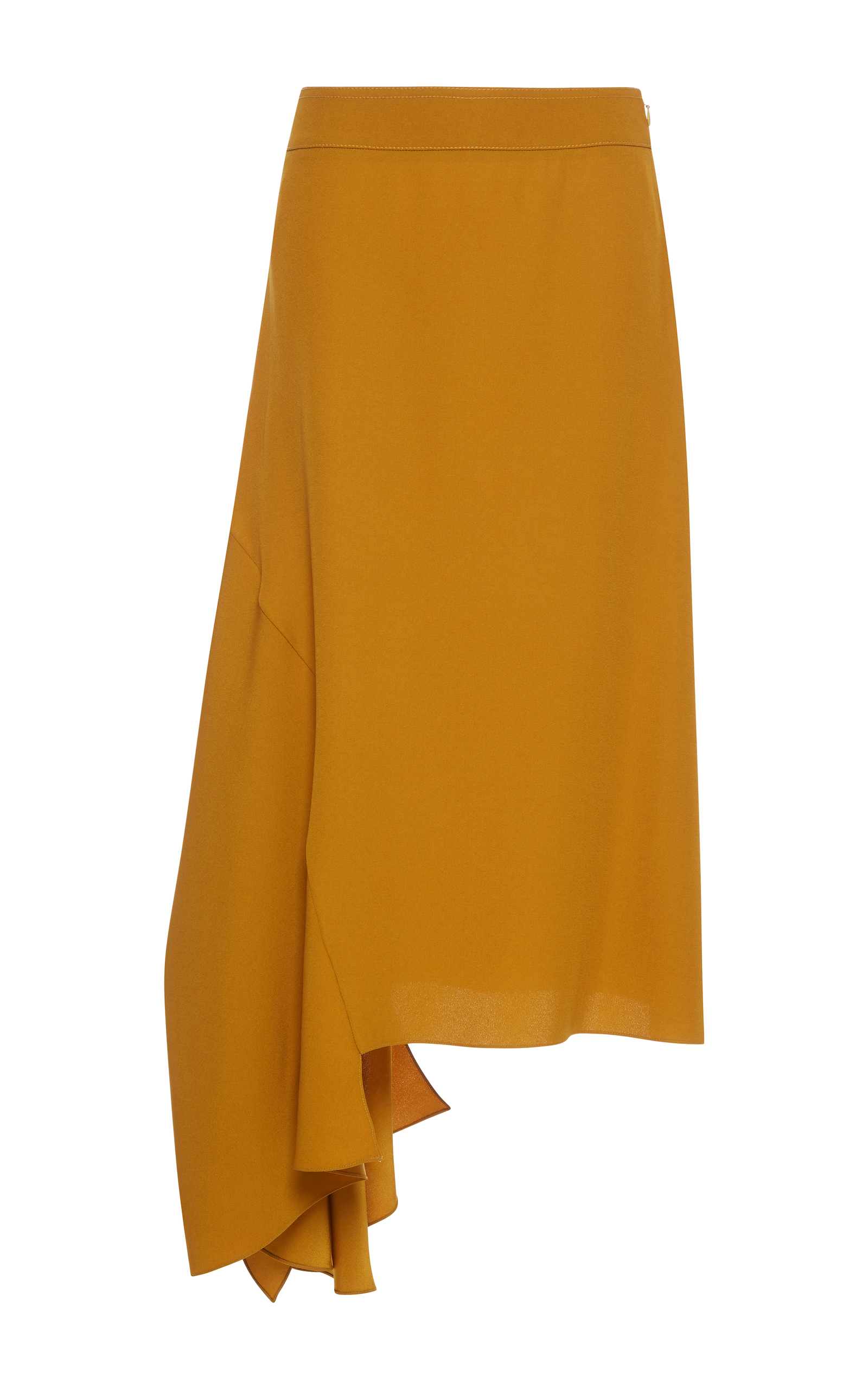 Marni Asymmetrical Midi Skirt Clearance Store Purchase Sale Online Cheap Sale Fashion Style Sale Factory Outlet Y1MBKP2ZO