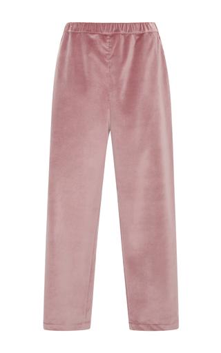 Medium rossella jardini pink eighties menswear pants 4
