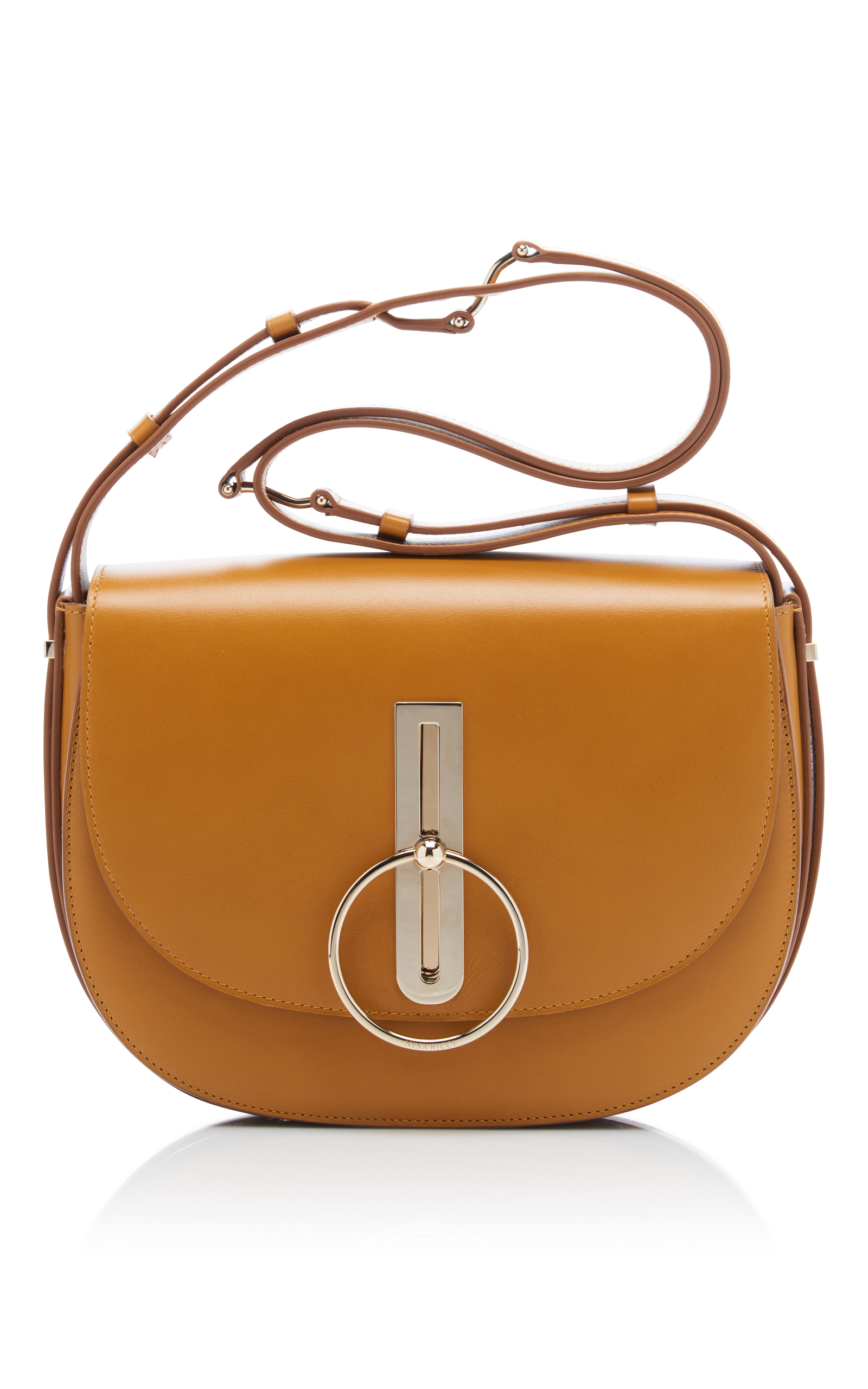 1a5da32a77 Top Compas Shoulder Bag by Nina Ricci | Moda Operandi EI75