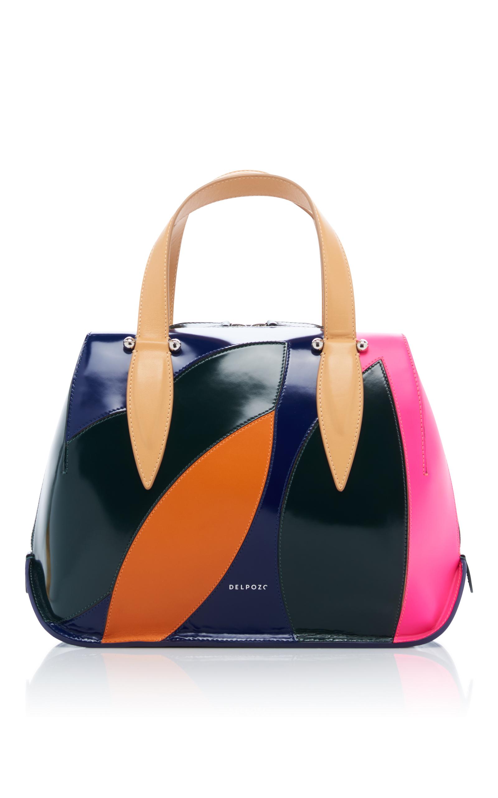 DELPOZO Handbags, Small Benedetta Bag