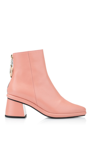 Medium reike nen pink ring slim ankle boot 2