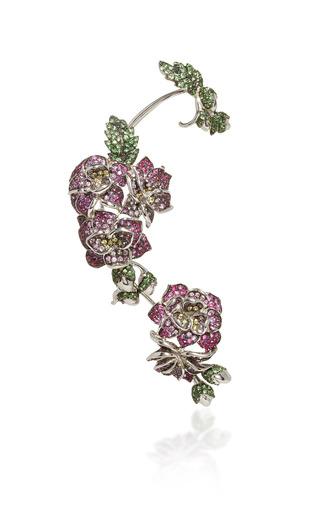 Medium colette jewelry llc pink sombreuil earring jacket