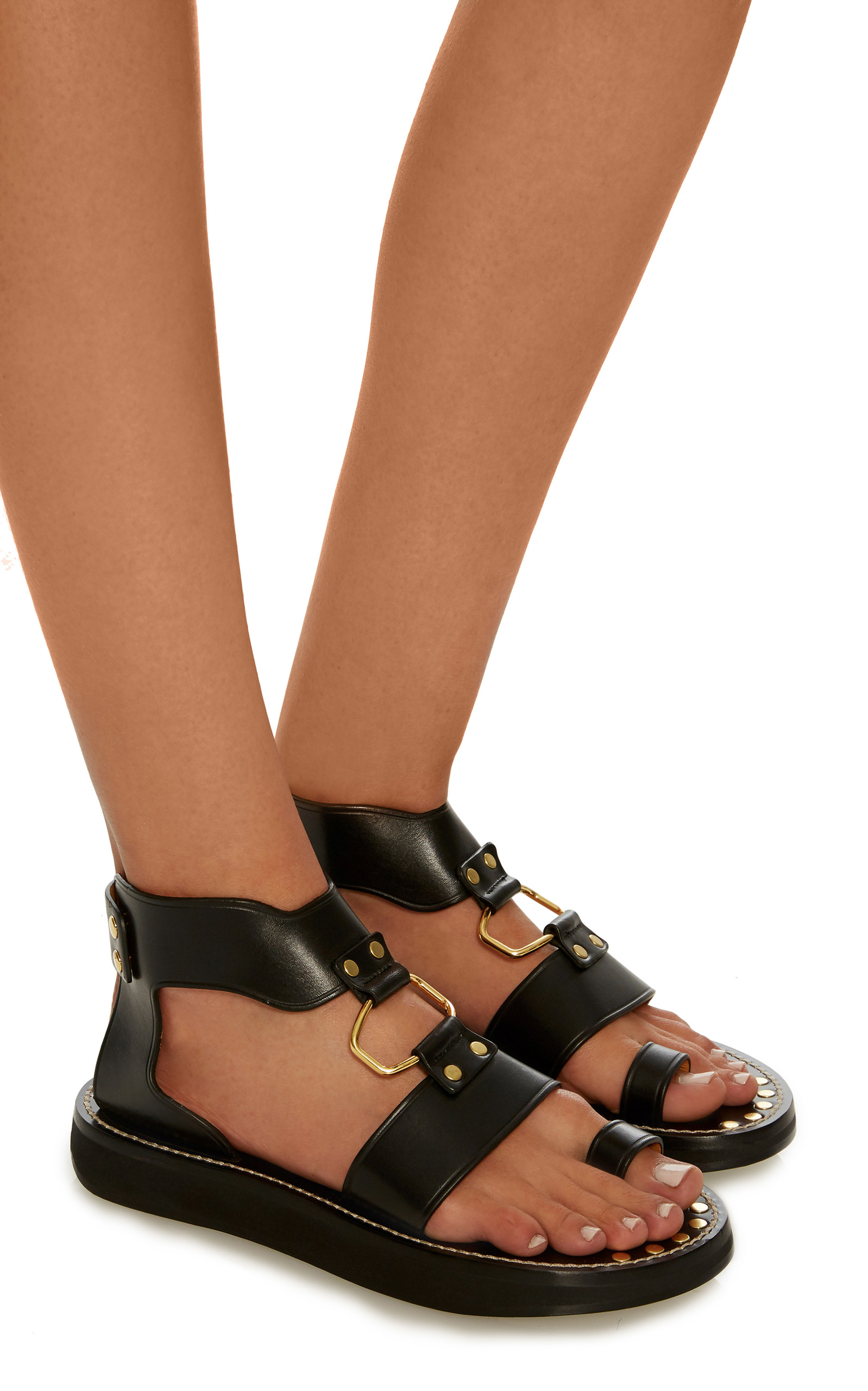 Isabel Marant Nindle sandals Buy Cheap Outlet Store Discount Manchester Outlet Geniue Stockist Free Shipping Footlocker Really Online MQmghS2fA