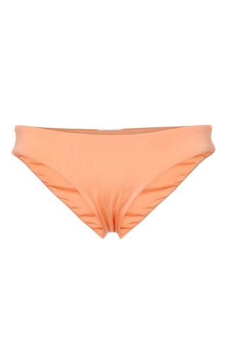 Medium onia pink mia bikini bottoms