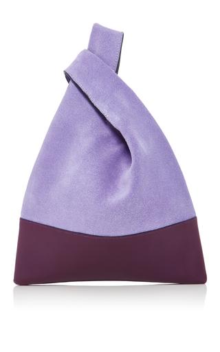 Medium hayward purple mini shopper 9
