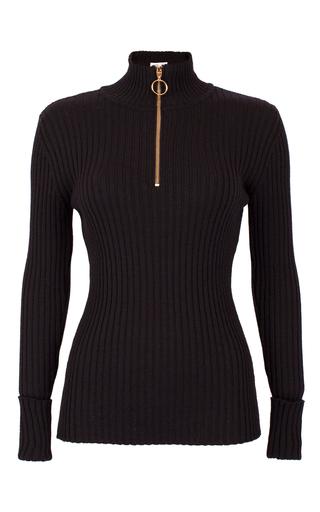 Medium baum und pferdgarten black cleta zip sweater