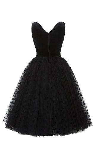 Medium lena hoschek black pretty woman dress