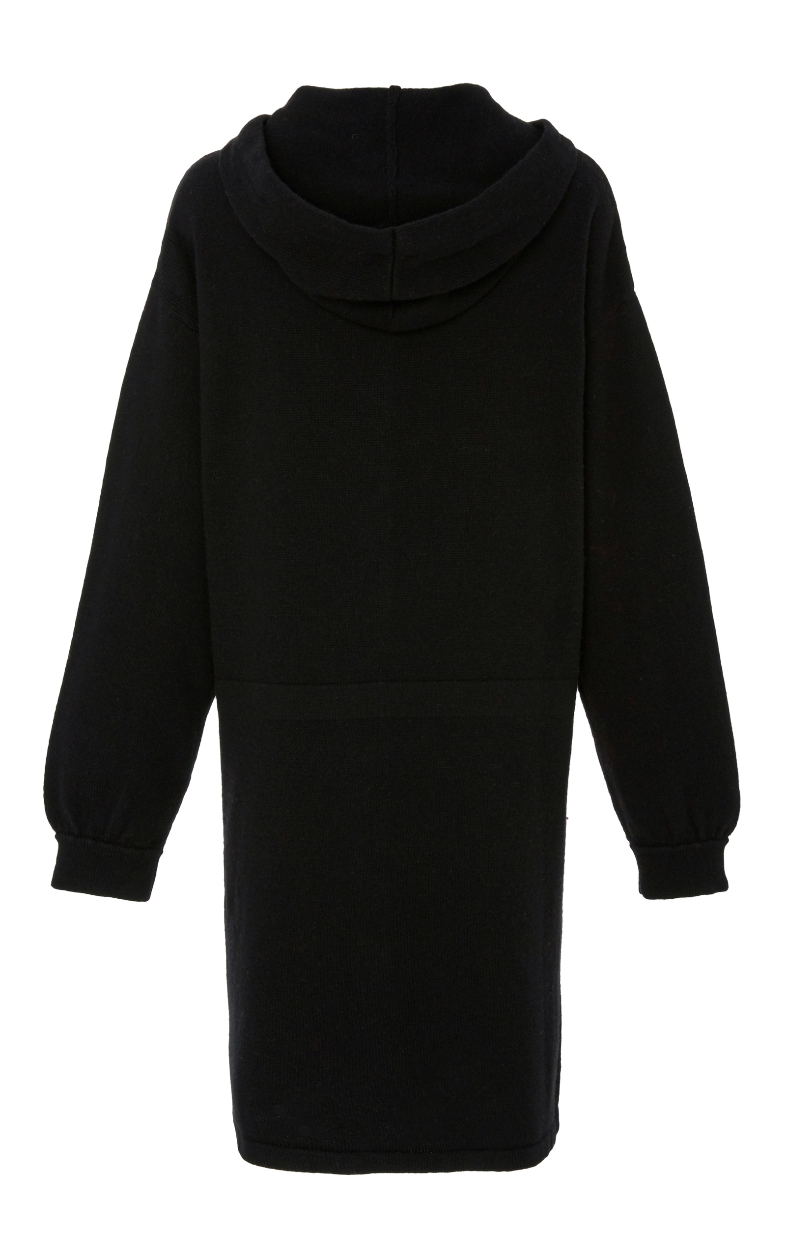 Hooded Button-Up Cardigan by Tomas Maier | Moda Operandi