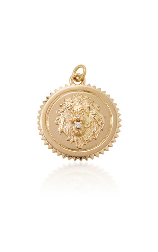 Medium foundrae gold strength medium medallion