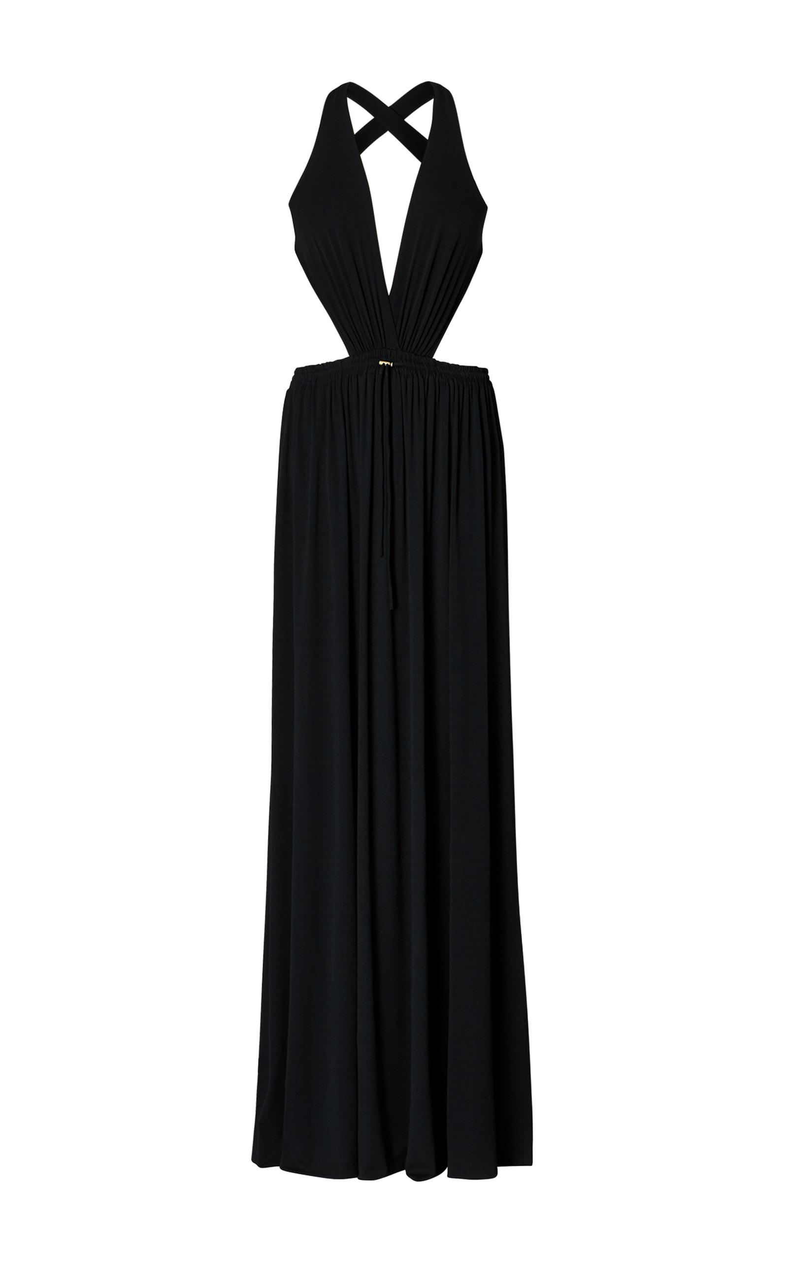 Connelly Cutout Gown by Ralph Lauren | Moda Operandi