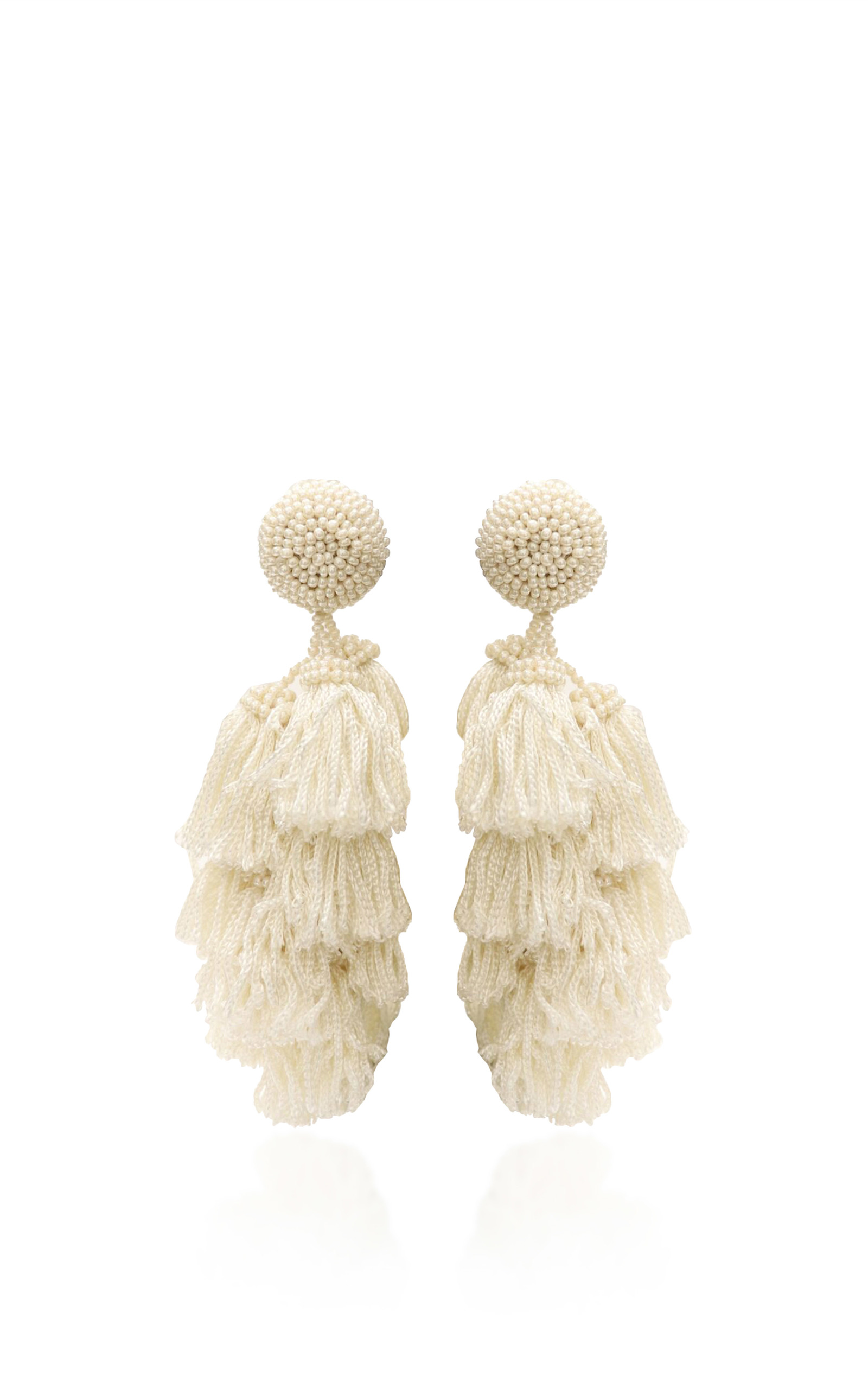 wht earrings stella white mardi gras products all g fringe earring and ruby shop